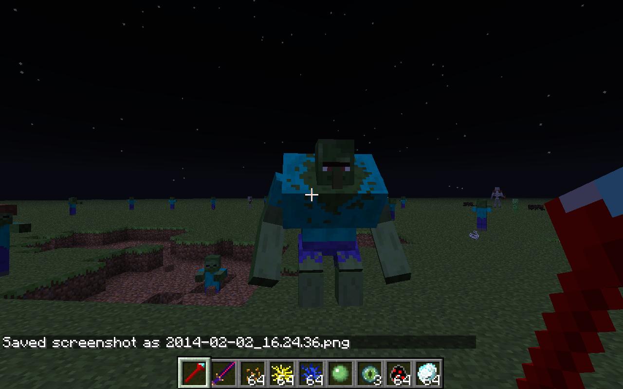 Misc Craft Minecraft